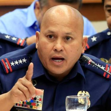 Philippine Police Killing Spree Demands Accountability