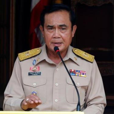 Thailand: Break Silence on Day of the 'Disappeared'