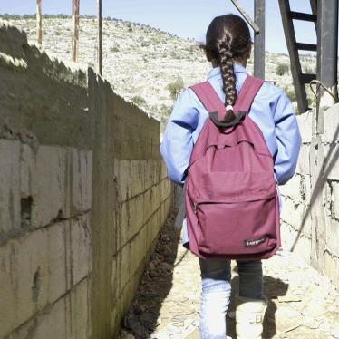 Lebanon: Time for Action on Rights Abuses