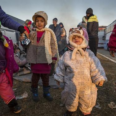 The Right Plan—and the Wrong One—to Address the Refugee Crisis