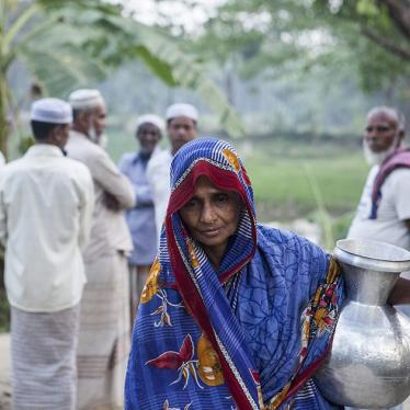 Too many Bangladeshis are left with no choice but to drink poisonous water and work in danger