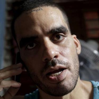 Cuba: Free Graffiti Artist