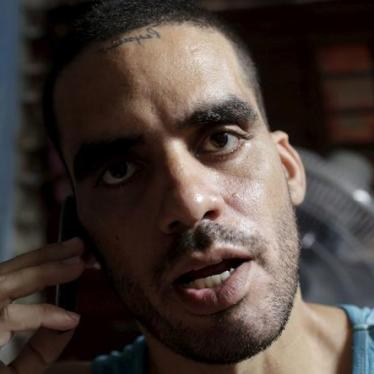 Cuba debe liberar a artista de grafiti