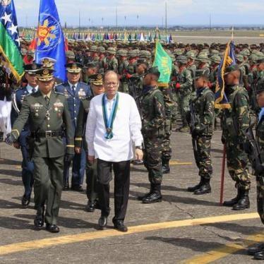 Philippines: Illegitimate encounters