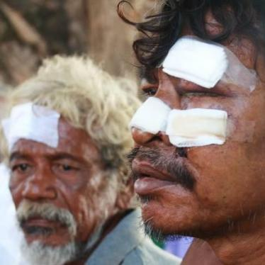 Thailand: Investigate Attack on 'Sea Gypsies'