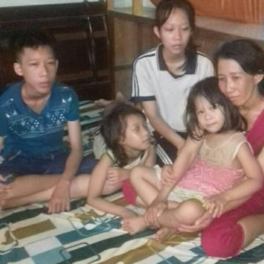 Vietnam: Drop Charges Against Boat Returnees