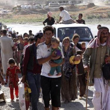 Iraq: Protect Mass Graves