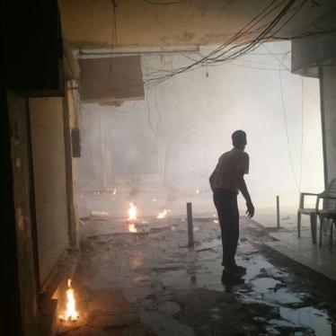 S'unir pour la paix en Syrie : Appel mondial de la société civile aux États membres de l'ONU