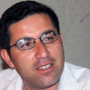 Tajikistan: Long Prison Terms for Rights Lawyers