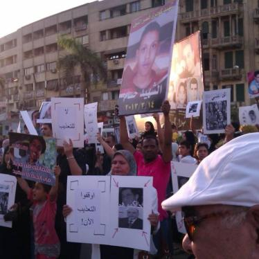 Egypt: Order to Shut Clinic for Torture Victims