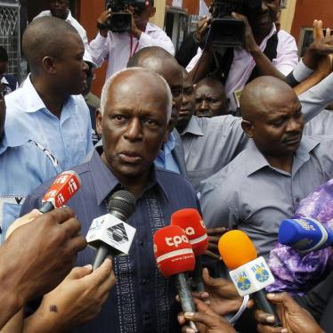 Angola: New Media Law Threatens Free Speech