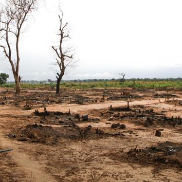 République centrafricaine : La justice est indispensable à la reprise économique et à l'instauration de la paix