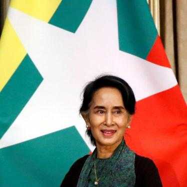 Burma in Denial Over Atrocities Against Rohingya