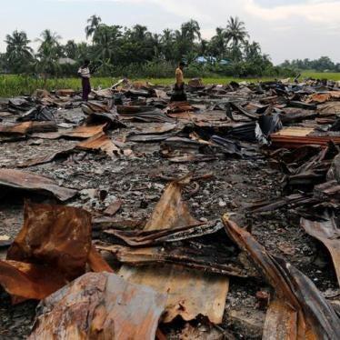 Burma: Invite UN to Assist Rakhine Inquiry