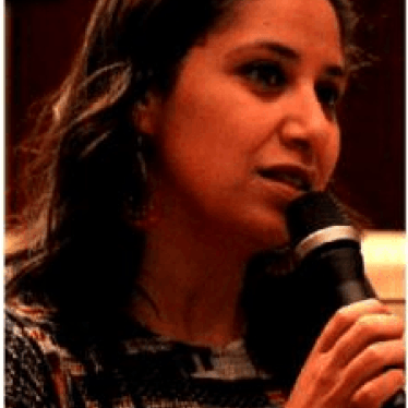 Egypt: Travel Ban on Women's Rights Leader