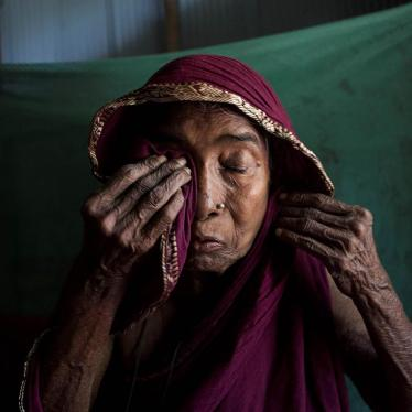 Bangladesh: 20 Million Drink Arsenic-Laced Water