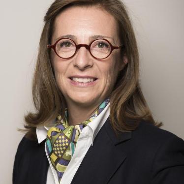 Catherine Zennström