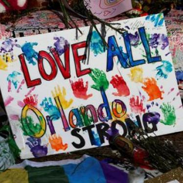 Condemnation Isn't Enough After Orlando