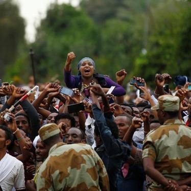 Ethiopia: Independent Inquiry Needed on Irreecha