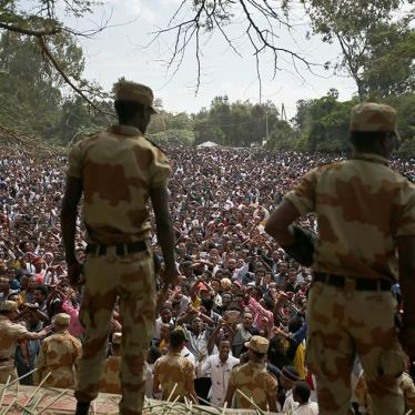 Q&A: Recent Events and Deaths at the Irreecha Festival in Ethiopia