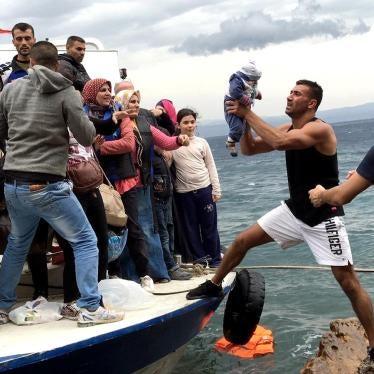 ワールドレポート2016:「不安の政治」が人権を脅かす