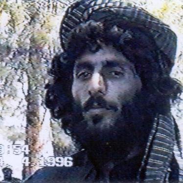 Afghanistan: Torturer's Deportation from  UK Poses Threat to Witnesses