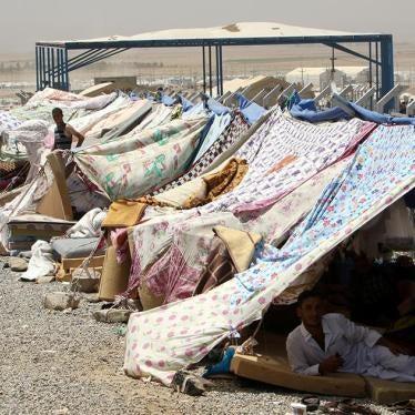 المليشيات تجنّد الأطفال العراق