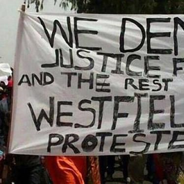 Gambia: Opposition Politician's Death Must Prompt Human Rights Reform