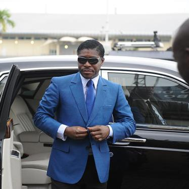 The Trial Of One Of Africa's Most Corrupt Politicians Shows That Fighting Graft Is Global