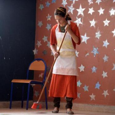 Domestic Workers Finally Have Rights in Morocco