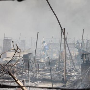 UN: Act on South Sudan Investigations