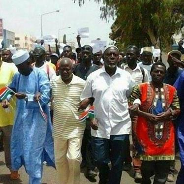 Gambia: Truth Commission to Uncover Jammeh Abuses