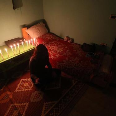 سوريات معرضات لخطر الإتجار الجنسي في لبنان