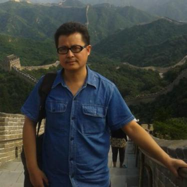 China: End Abuse of Hunger-Striking Activist