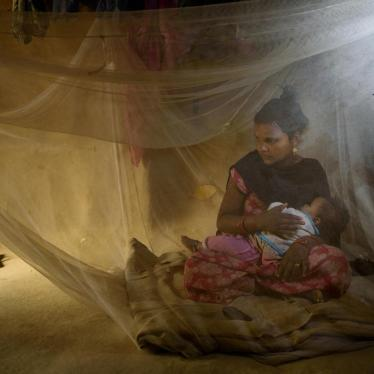 Nepal: Child Marriage Threatens Girls' Futures