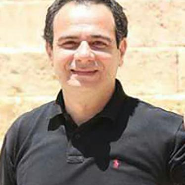 UAE: Jordanian Journalist Convicted