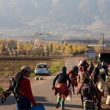European Donors Must Target Syrian Schoolchildren