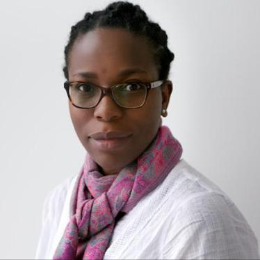 Juliana Nnoko-Mewanu