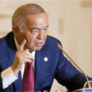 Узбекистан: скончался авторитарный президент страны Ислам Каримов