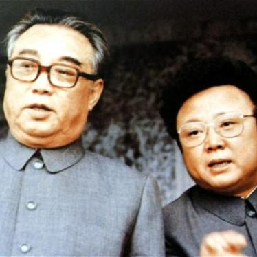 North Korea: Kim Il-Sung's Catastrophic Rights Legacy
