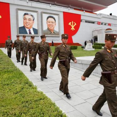 North Korea: No Justice Five Years After Kim Jong-Il's Death