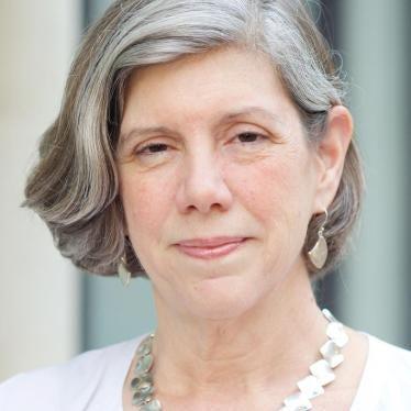 Linda Lakhdhir