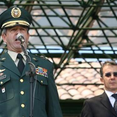 How the Colombian Army Encouraged Killings