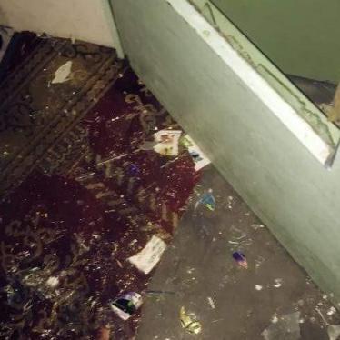 France : Abus commis dans le cadre de l'état d'urgence