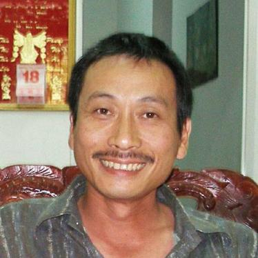 Vietnam: Free Prominent Blogger
