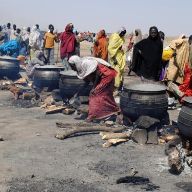 Nigeria: Officials Abusing Displaced Women, Girls