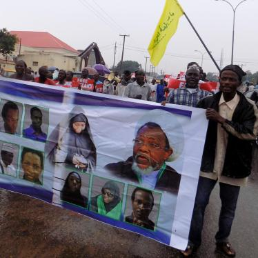 Nigeria: End Repression of Shia Group