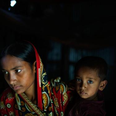 Bangladesh: Legalizing Child Marriage Threatens Girls' Safety
