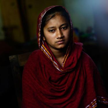 If You Don't Want Child Brides in Bangladesh, Don't Accept Them Here in Britain Either