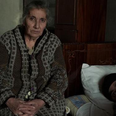 Armenia Has New Strategy to Help Terminally Ill